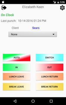 Sundial Mobile Punch apk screenshot