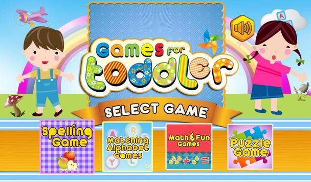 Games For Toddlers Free screenshot 9