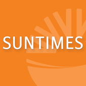 Suntimes icon