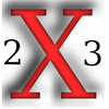 Multiply it icon