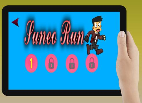 Suneo Run screenshot 3