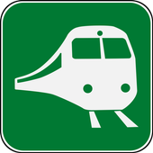 Shanghai Metro Map icon