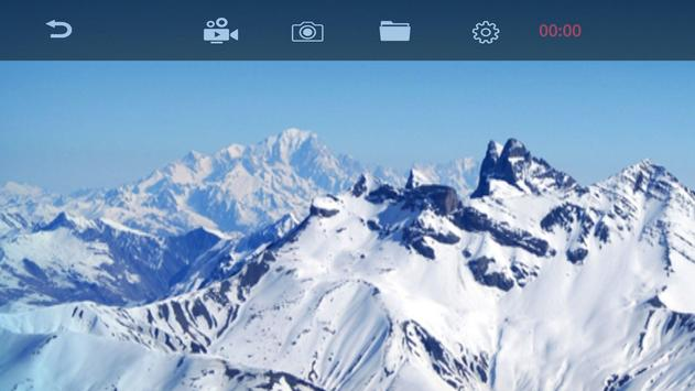 FindCam screenshot 2