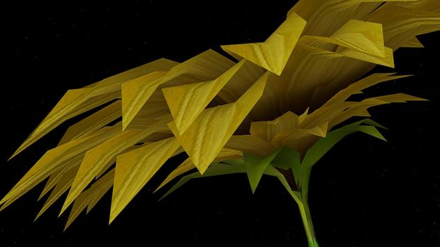 Sunflower 3D apk screenshot