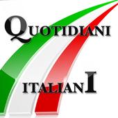 Quotidiani Italiani+ icon