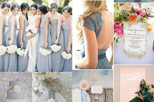 Wedding dress ideas screenshot 1