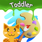 Color Book for Toddler - QCat for Android - APK Download