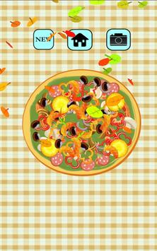 QCat - pizza master for kids screenshot 3