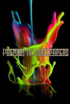 Premium HD Wallpapers poster