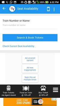 Live Train Status screenshot 6
