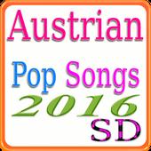 Austrian Pop Songs 2016 icon