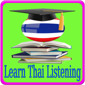 Learn Thai Listening icon