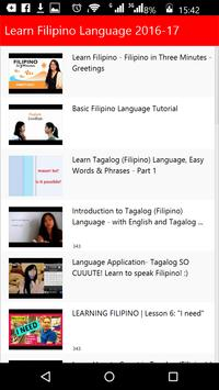 Learn filipino language apk download free education app for learn filipino language poster m4hsunfo