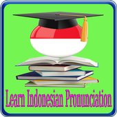 Learn Indonesian Pronunciation icon