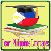Learn Philippines Languages icon