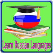 Learn Russian Languages icon