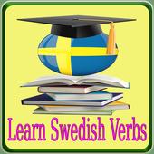 Learn Swedish Verbs icon