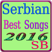 Serbian Best Songs icon