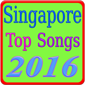Singapore Top Songs icon