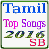 Tamil Top Songs icon