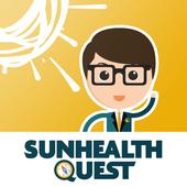 SunHealth Quest ID icon