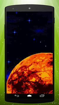 Sun Live Wallpaper screenshot 2