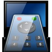 Sunplus STB Remote icon