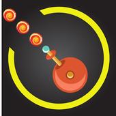 Ball Shooter 2018 icon