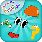 Guess The Gumballl - Iconic Gumballl Quiz icon