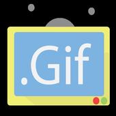 Screen Gif icon