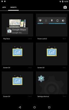 Screen Gif apk screenshot