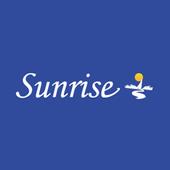 Sunrise apartments icon