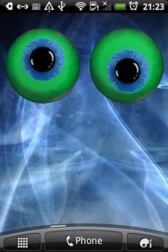 Septic Eye Widget poster