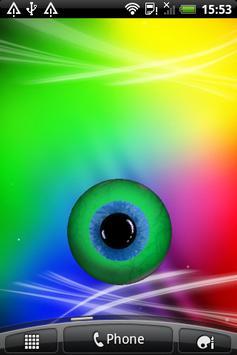 Septic Eye Widget apk screenshot