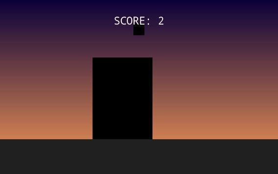 Sunset Run apk screenshot