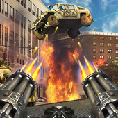 Install Game android Crush the Army Convoy APK 2017