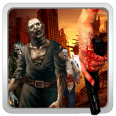 Download Game antagonis android Target Dead Walking Zombies APK hot