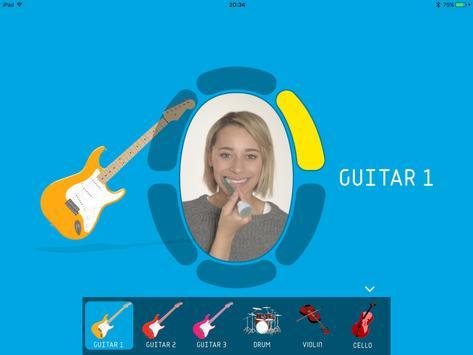 Mouth Band | G・U・M PLAY screenshot 7