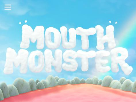 Mouth Monster | G・U・M PLAY screenshot 5