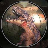 Jurassic Sniper: Dino World icon