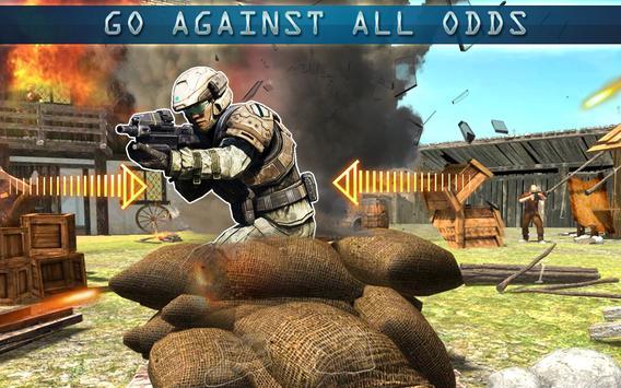 One Man War screenshot 3