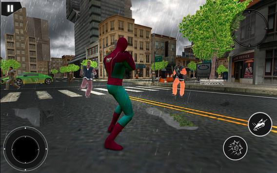 Legend of  3D Hero City - Hero City Fighter apk screenshot
