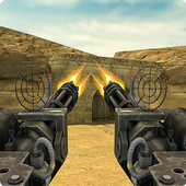 Sniper Gunner Shoot Kill icon