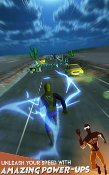 Power Avenger Superhero Legend apk screenshot