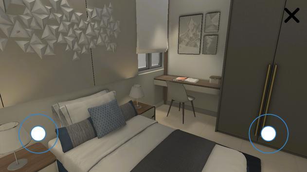 Sunsuria VR (Monet Garden) screenshot 2