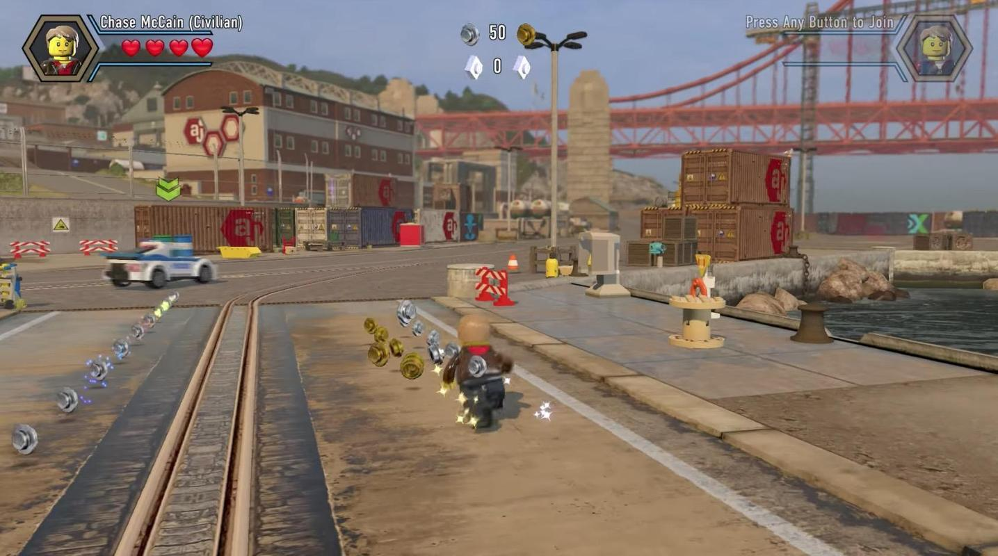 Tips Lego City Undercover For Android Apk Download