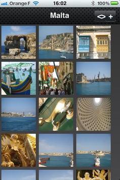 Viaje a Malta poster