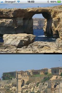 Viaje a Malta screenshot 1