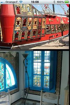 Tunisie Voyage apk screenshot