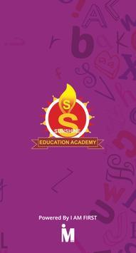 Sunshine Education Academy poster